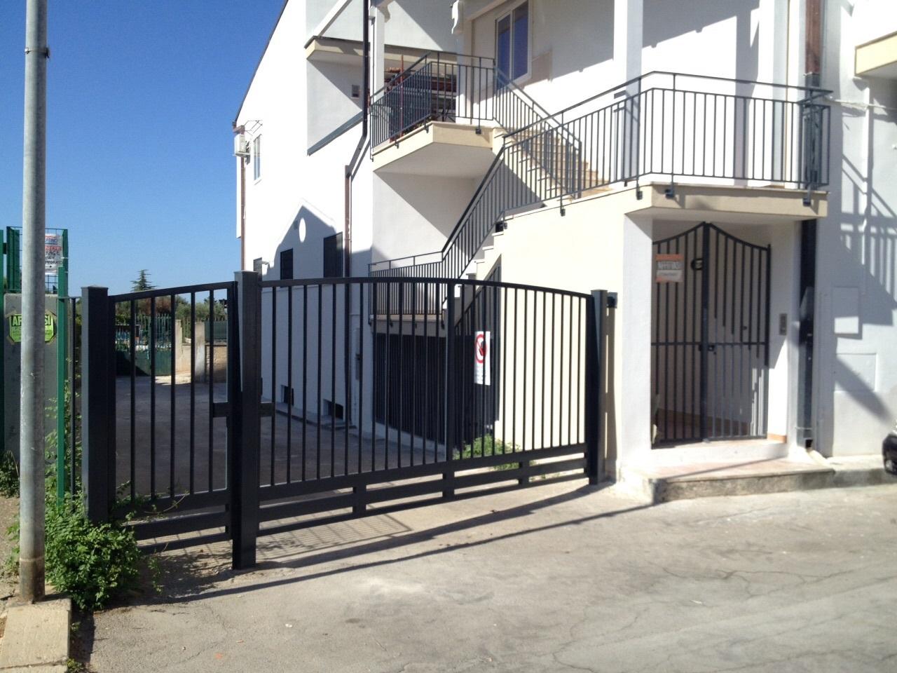 SANNICANDRO DI BARI – GARAGE